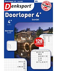 Doorloper 4* bundel - Editie 530