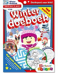 Winter doeboek - Editie 3