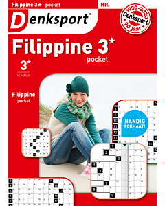 Filippine 3* pocket - Abonnement