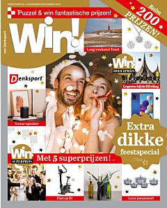 WIN! Special - Abonnement