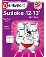 Sudoku 12-13* cum laude - Abonnement