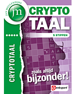 Jan Meulendijks - Cryptotaal 5* - Abonnement