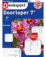 Doorloper 7*  - Abonnement