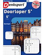 Doorloper 5* - Abonnement