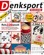 Denksport Magazine - Abonnement