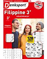 Filippine 3* vakantiekanjer - Abonnement