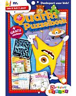 Quarks puzzelblok - Abonnement