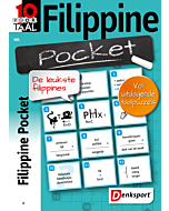 10 voor Taal - Filippine pocket - Abonnement