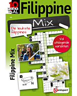 10 voor Taal - Filippine mix - Abonnement