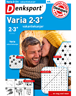 Varia 2-3* vakantiekanjer - Abonnement