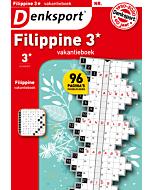 Filippine 3* vakantieboek - Abonnement