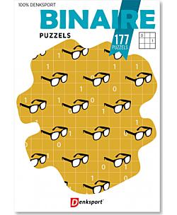 Binaire Puzzels 2-5 * - Editie 1