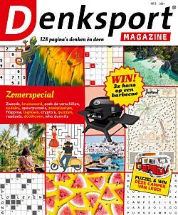 Denksport Magazine - Editie 3