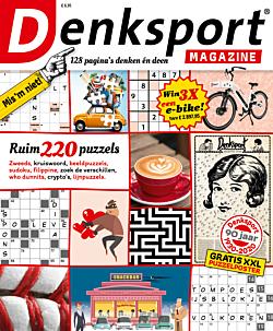 Denksport Magazine - Editie 2