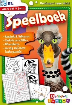 Speelboek - Editie 52