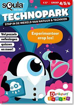 Squla Technopark - Editie 1