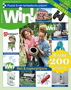 WIN! Special - Editie 8