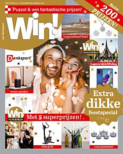 WIN! Special - Editie 7