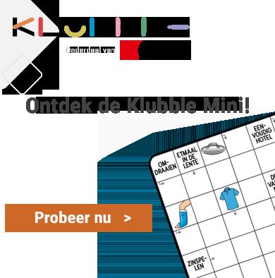 Klubble Mini